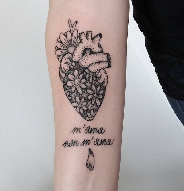 47 Daisy Tattoos Design Ideas To Try In January 2021 Tatuaje De Margarita Tatuaje Margarita Disenos De Tatuaje De Margaritas