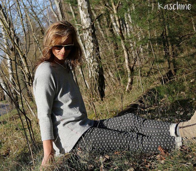 Kaschme: Tante Hertha