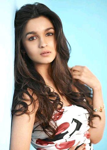 Alia Bhatt is growing as an actor!