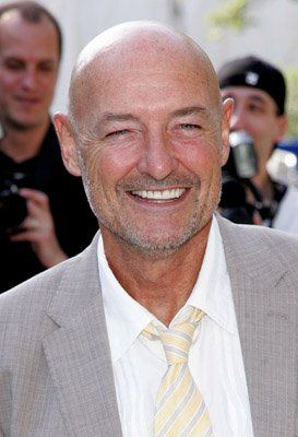 Terry O'Quinn - Lost, Falling Skies, Hawaii Five-0, The West Wing