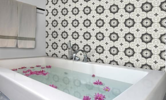 Marrakesh Bathroom Feature Tile