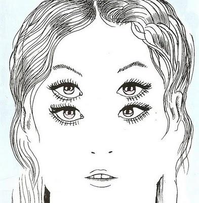 dino buzzati - poema a fumetti, 1969