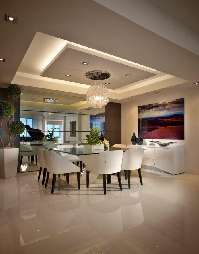 les 25 meilleures idées de la catégorie salle à manger de luxe sur