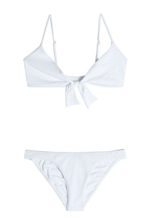 MELISSA ODABASH Roma Bikini. #melissaodabash #cloth #