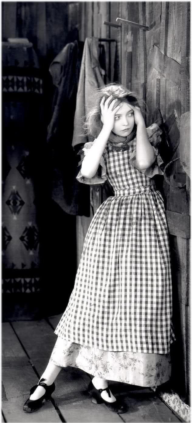 Lillian Gish silent film                                                                                                                                                                                 More