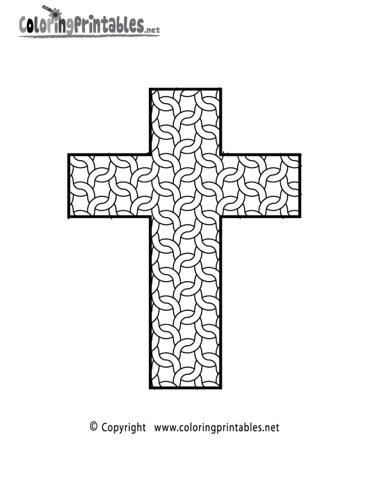 adult coloring sheets to print word free complex cross coloring page this