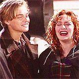 Jack+Rose #Titanic
