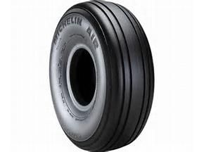 Global Aviation Tires Sales Market Report 2017