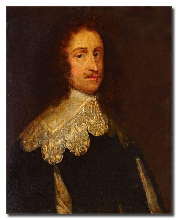 Reprodukcja Antoon van Dyck kod obrazu dyck96