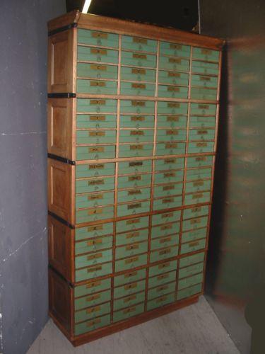 Rare Antique Globe Wernicke File Cabinet Bookcase Oak