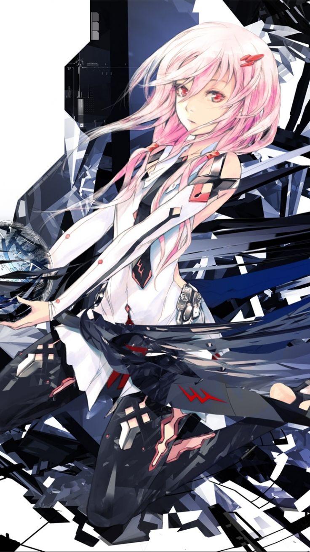 Berserk Iphone Wallpaper Windows Phone 8x Anime Guilty Crown Wallpaper Id