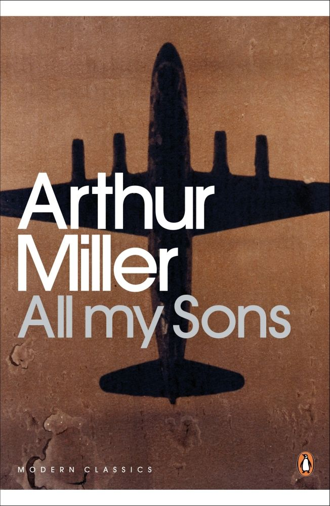 literary analysis of the play all my sons by arthur miller In this lesson, learn about arthur miller's three act play, all my sons the lesson  reviews a summary of the play's events and the major and minor.