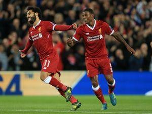 Result: Mohamed Salah brace keeps Liverpool momentum going