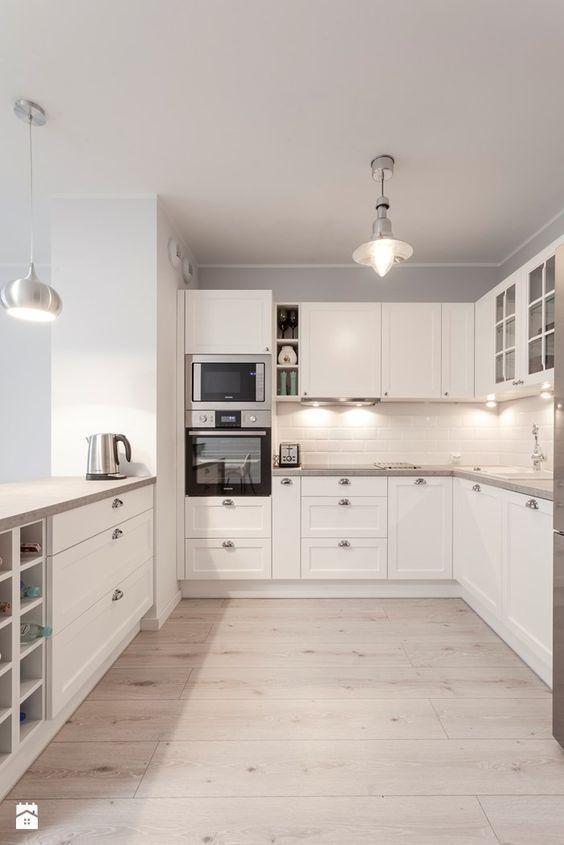 discover modern kitchen flooring ideas from ceramic tile to rh pinterest com