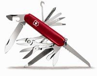 Victorinox Craftsman -- Additional details at the pin item shown here, click it  : Camping gear