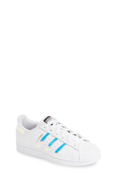 adidas \u0027Superstar - Metallic\u0027 Sneaker ...