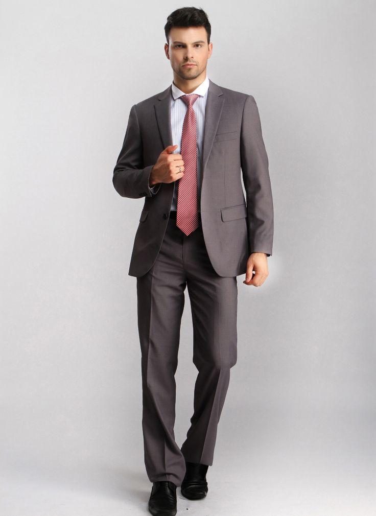 Slim Fit,Men's Suits EON023-2