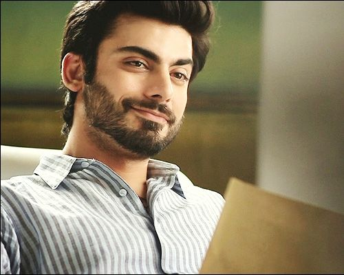 Latest list of Fawad Khan movies and TV shows 2016 including his upcoming new Ae…