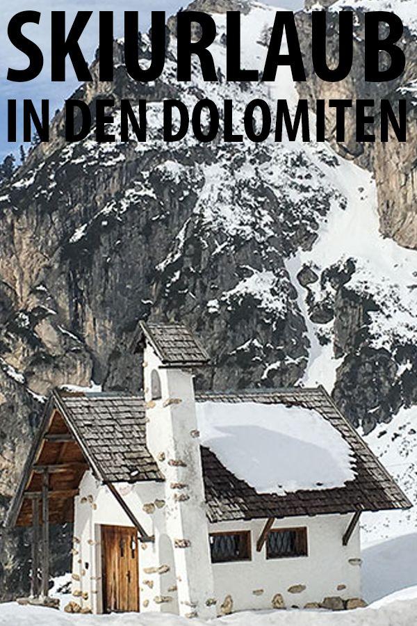 Die Dolomiten, UNESCO-Weltkulturerbe und eines der schönsten Skigebiete der Welt. Aber auch kulinarisch hat Alta Badia eine Menge zu bieten.
