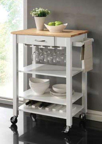 best 25 kitchen carts and island ideas kitchen ideas butcher rh pinterest com