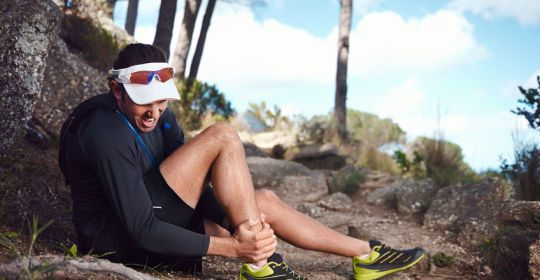 If you have developed an ankle strain, it is important that you rest and relax to heal yourself. You need to perform some strengthening exercises for your ankle. There are different exercises available and the easiest one is pushing a fixed object with your ankle. This article provides some exercises which can be performed to regain strength in your ankle after a sprain…