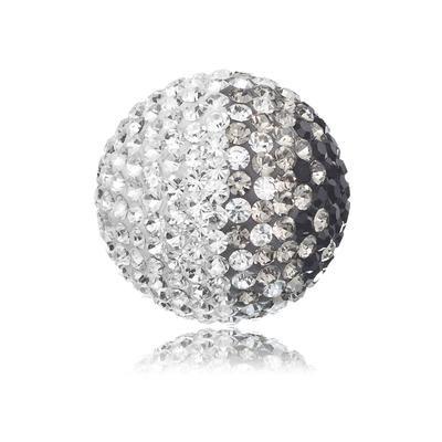 Engelsrufer Black and White Small Soundball