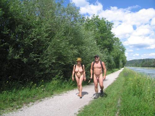 Passeio Naturista