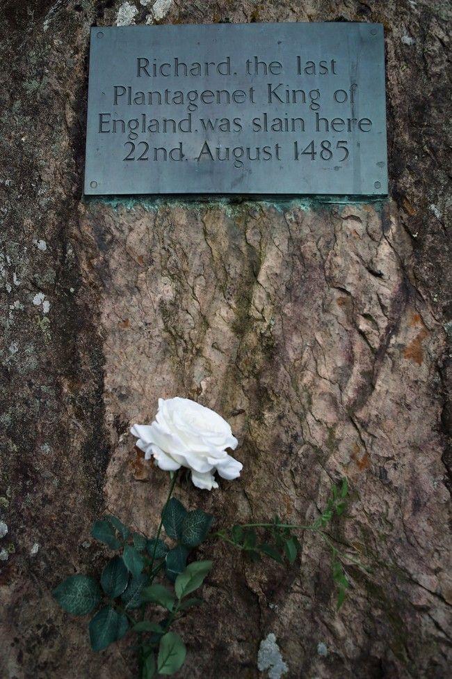 king richard iii remains found | Creepy!King Richard III's Remains Found in a Parking Lot | Europe ...