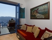 Its all about this view...  Esperas Traditional Houses Santorini