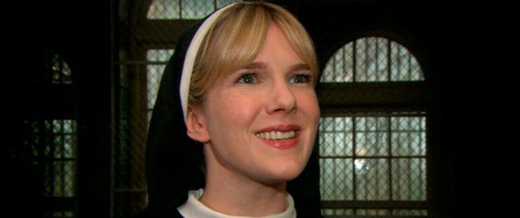 Lily Rabe | Sister Mary Euncine in American Horror Story | Asylum | 2a temporada
