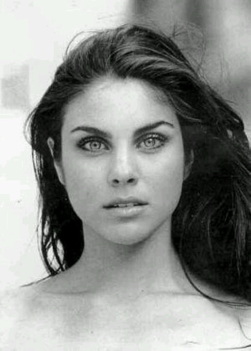 Nadia Bjorlin, so beautiful