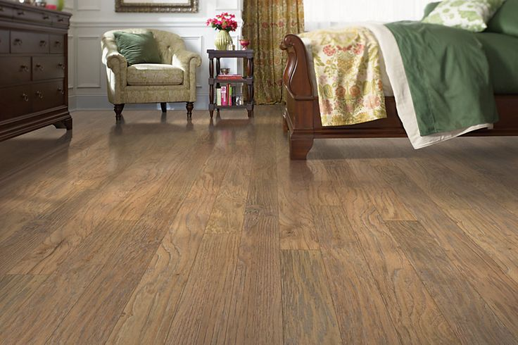 Barrington Laminate Country Natural Hickory Laminate