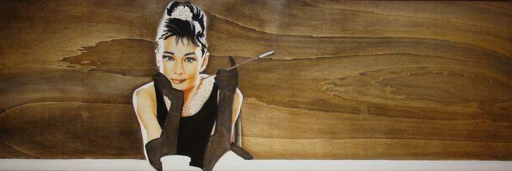 Colazione-da-Tiffany-2008-olio-su-legno-cm-64x190.-Roberto-Freno