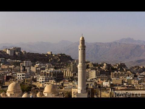 Удивительная страна Йемен