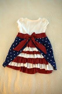 DIY dress...in case it is a girl