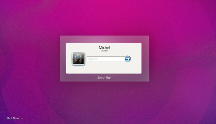Free Download Software Full Version: Download Windows 7 Logon Aurora Style 100% Working...