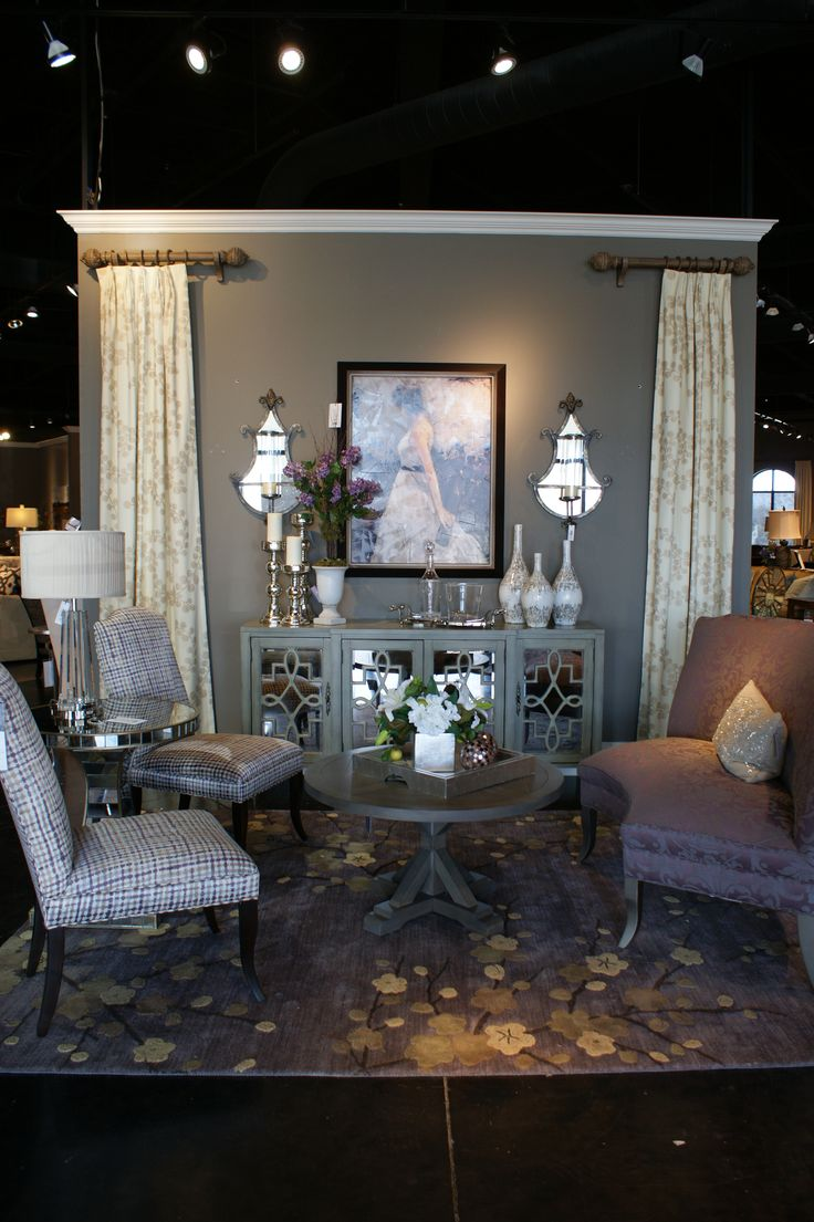 living room showcase designs%0A The Luxe Showroom has an assortment of pieces that showcase the latest home  design trends