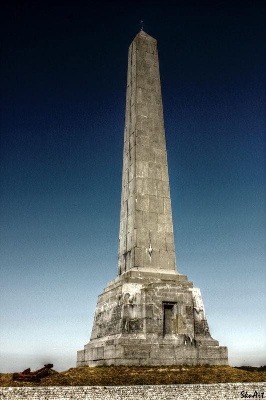Dover Patrol Obelisk