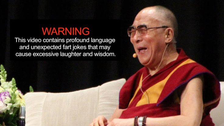 Dalai Lama's guide to happiness