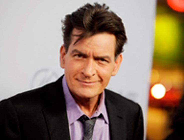Charlie Sheen to Reportedly Announce He's HIV Positive on 'Today' Show