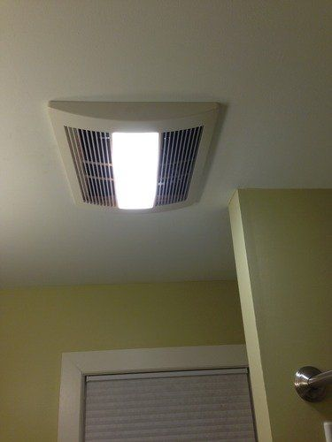 only best bathroom fan can ensure the proper ventilation of air rh pinterest com