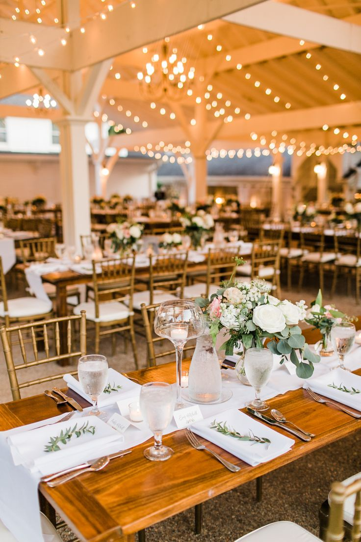 beautiful wedding locations in southern california%0A White  u     blush wedding reception floral with all the pretty lights  pure  magic  cedarwoodweddings