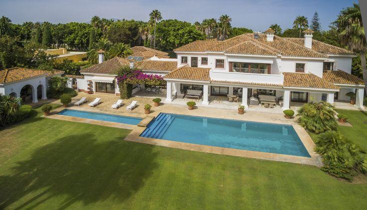 Sotogrande (Sotogrande Costa), Cadiz (Spain) residence
