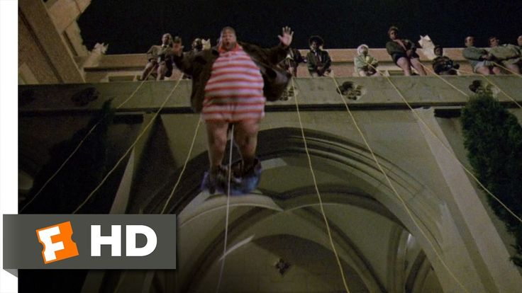 Old School: Probably best and funniest fraternity initiation scene in history