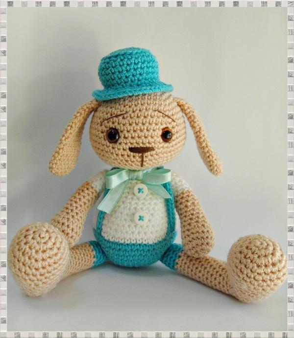 Amigurumi Askina:  Teddy Bears, Amigurumi Bays, Amigurumi Animal, Crochet Toys, Bays Tavşan, Crochet Amigurumi, Amigurumi Askina, Amigurumi Toys, Knits Amigurumi