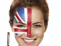 australia day face painting - Google Search