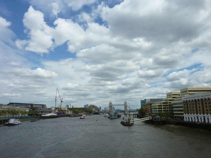 Tower Bridge @ London