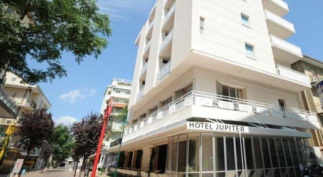 Hotel Jupiter - 3 Sterne #Hotel - CHF 491 - #Hotels #Italien #Cattolica http://www.justigo.ch/hotels/italy/cattolica/jupiter_127506.html