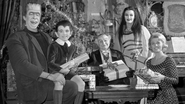 Another Munsters Reboot in the Works at NBC   Another Munsters reboot in the works at NBC  Deadline reports that Odd Mom Out creator Jill Kargman and comedian/television host Seth Meyers have teamed with Universal TV for a reboot of The Munsters.  Like the original 1960s series the half-hour single-camera show will follow the members of the titular family who try and stick to their monstrous roots while still trying to fit in. The new series will move the setting of the series to hipster…