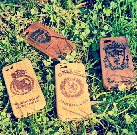 Деревянные чехлы на iPhone5/5s, Samsung s4/Note3